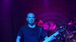 Fates Warning Cleveland 6/22/17. The Ivory Gate of Dreams