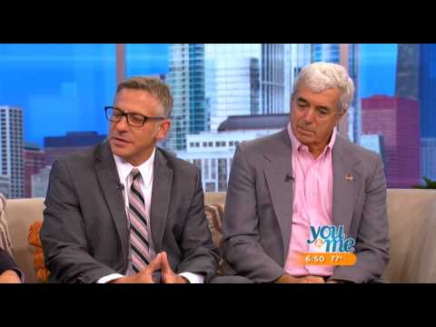 WCIU You and Me Healing the Children 7 12 16