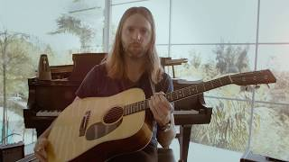 Watch James Valentine from Maroon5 congratulate Rainforest Alliance for its 30th
