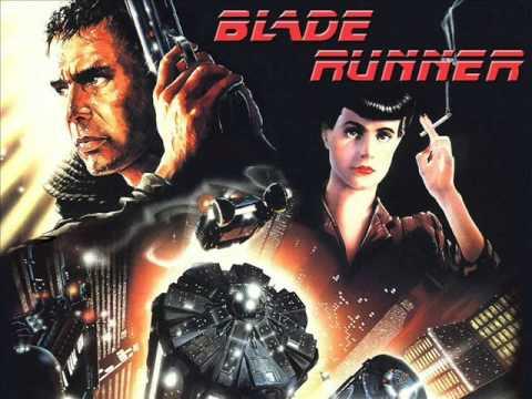 Vangelis - Blade Runner - Blush Response
