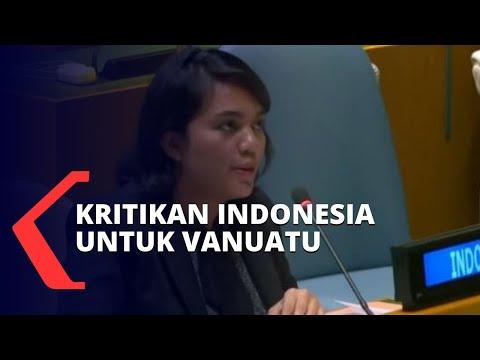 soroti isu ham papua usman hamid indonesia tak perlu tanggapi vanuatu