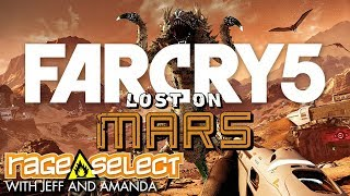 Far Cry 5: Lost on Mars - The Dojo (Let's Play)