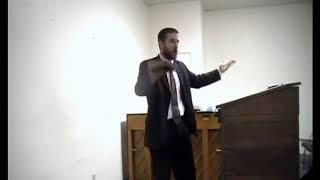 1 Tim 2   Prayers For Wicked Leaders   Pastor Steven Anderson   Obama