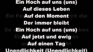 Andreas Bourani - Auf uns (Lyrics)