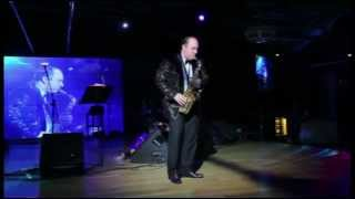Долгая дорога в дюнах - Игорь Знатоков (саксофон) - Одесса