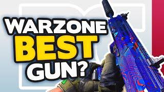Warzone BEST guns ranking from WORST to BEST! (Warzone best loadouts)