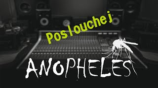 Video Anopheles - Poslouchej