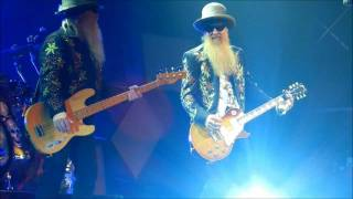 ZZ Top    Billy With The Les Paul