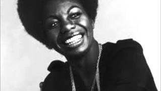 Nina Simone - Don't Let Me Be Misunderstood (Nicolas Jaar Remix)