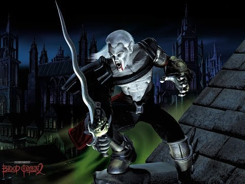 The Legacy Of Kain Blood Omen 2 Movie
