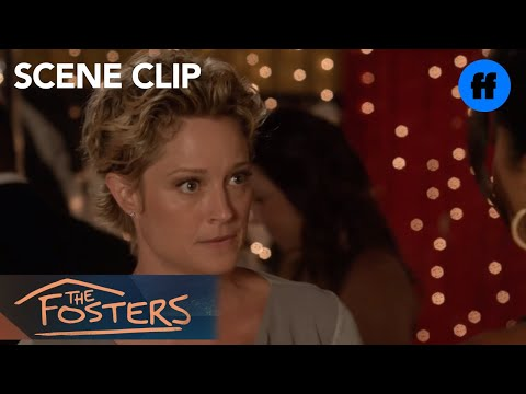 The Fosters | Season 5, Episode 9: Stef and Tess | Freeform