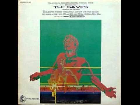 Francis Lai - Yale Dance (1970)