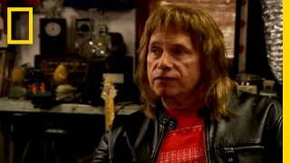 Stonehenge Theories with Nigel Tufnel of Spinal Tap - Part 4   National Geographic