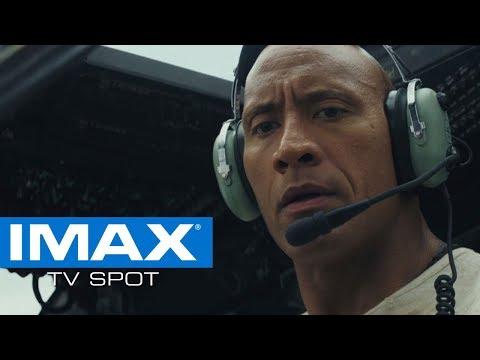 Rampage Rampage (TV Spot IMAX)