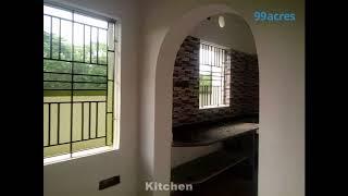 3 Bedroom,  Independent House/Villa in Thakurpukur