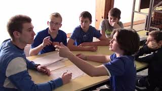Euro Youth Cup - Quinzaine du Foot