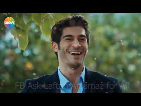 Ask Laftan Anlamaz - Episode 17- Part 24 - English Subtitles