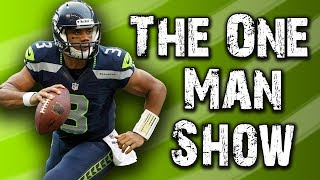 The Film Room Ep. 57: Russell Wilson - The Seahawks' One Man Show