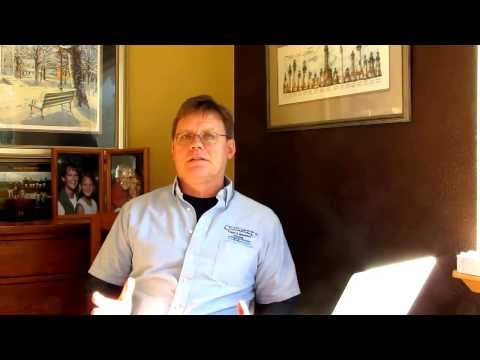 Swansen's Carpet Cleaning video
