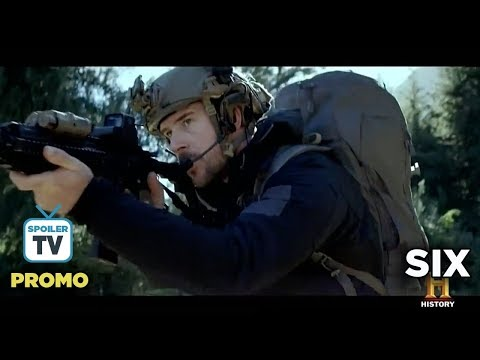 Six 2.06 (Preview)