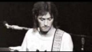"""Video thumbnail of """"LITTLE WING (1970) by Derek and the Dominos live"""""""