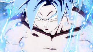 Three Idiots VS Ultra Instinct Goku (SCARIEST BOSS In Dragon Ball FighterZ)