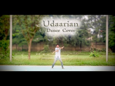 Udaarian || Satinder Sartaaj || Dance Cover ||  New Punjabi Songs 2018