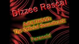 Dizzee Rascal - Paranoid