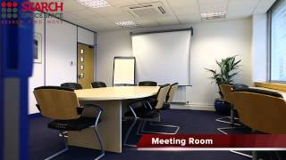 preview picture of video 'Office Space Hounslow - Serviced Offices Hounslow'