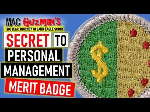 mp4 Personal Finance Merit Badge, download Personal Finance Merit Badge video klip Personal Finance Merit Badge