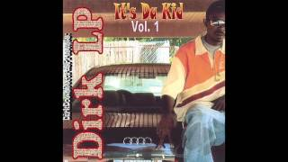 Dirk LP - Alabamians - It's Da Kid Vol. 1