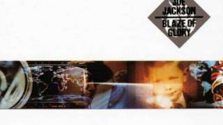 "Joe Jackson"" me and you (against the world)"""