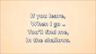 Shallows Lyrics Daughter