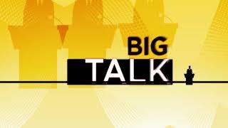 The Platform: Big Talk with Senator Magnus Abe