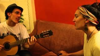 California - Hejira (cover Joni Mitchell)