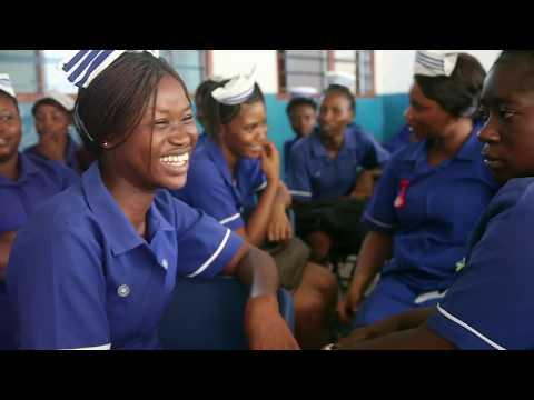 Au Sierra Leone, le redoutable défi des sages-femmes de campagne