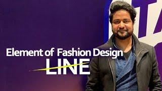 Elements Of Fashion Design LINE