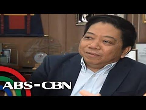 Duterte denies hand on SEC's Rappler closure order