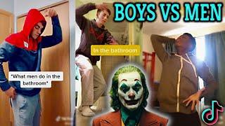 JOKER Bathroom Dance TikTok Compilation
