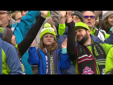 Commentary: Sounders MLS Cup unifies city, community in celebrating a collective title