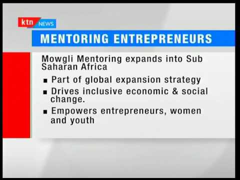 Non-profit organisation MOWGLI kicks off its global expansion in Sub-Sahara Africa