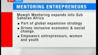 Non-profit organisation MOWGLI kicks off its global expansion in Sub-Sahara Africa
