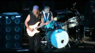 Deep Purple - Things I Never Said (live in Taormina 2010)