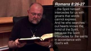 The Great Intercessor