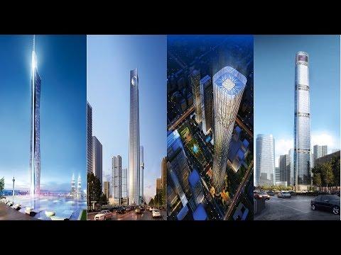 Dünyadaki En Uzun 10 İnşaat Projesi