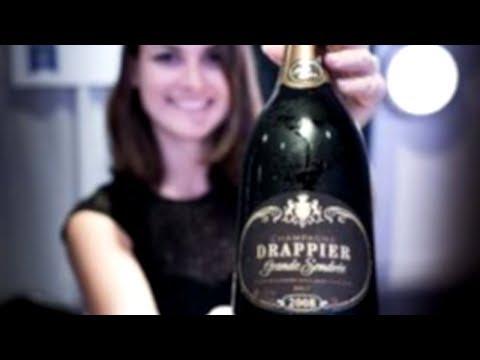Grande Sendrée by Drappier Champagne | Prestige Wine Review