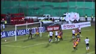 Melhores Momentos Tolima 2 X 0 Corinthians Pela Libertadores 2011