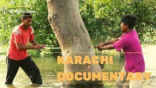 City by the Sea - The Future of Karachi's Coastline (Urdu)