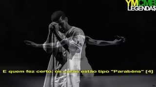 Drake - Wu Tang Forever Legendado