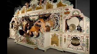 Old Comrades -  Gaudin - Gavioli 105 Key Fairground Organ